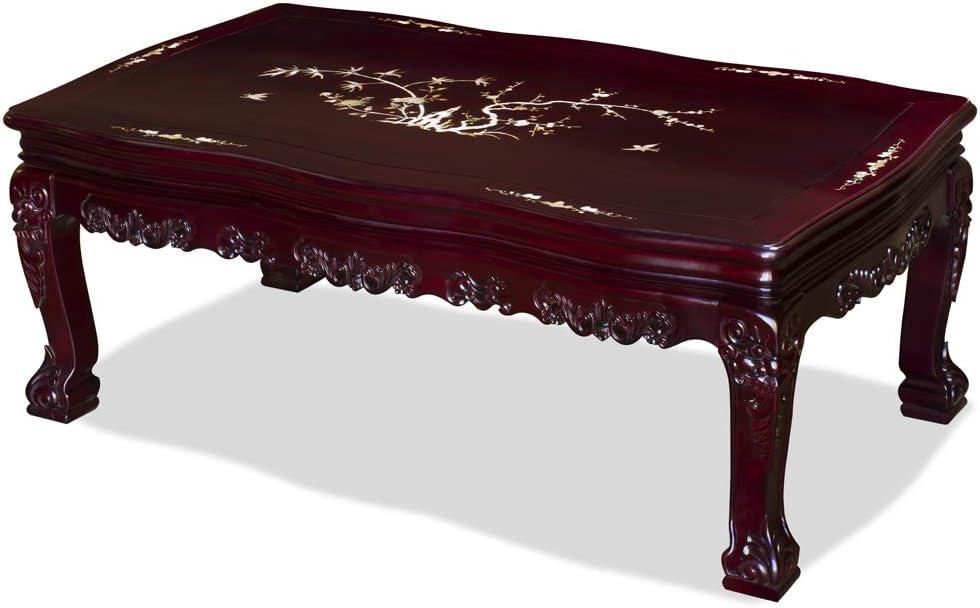 Virginia Beach Mall China Furniture Online Dark Cherry Chinese of Pearl Inlay Mother mart