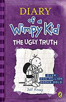 Diary of a Wimpy Kid: The Ugly Truth (Book 5) by [Jeff Kinney]