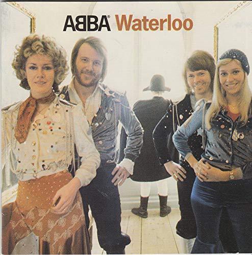 WaterIoo - Some Tracks in Swedish