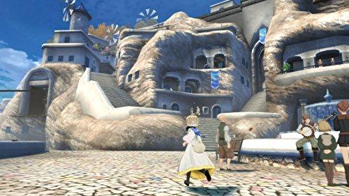 テイルズオブベルセリア-PS4