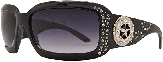 cowgirl bling sunglasses