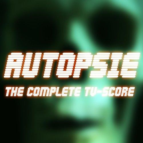 Autopsie - The Complete TV Score