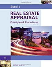 Best basic real estate appraisal 8th edition betts Reviews