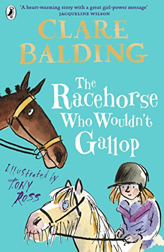 The Racehorse Who Wouldn\'t Gallop (Charlie Bass)