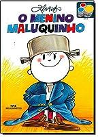 Menino Maluquinho, O (Portuguese Edition)