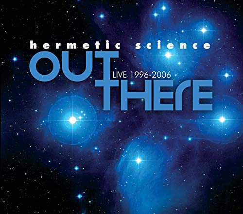 Out There: Live 1996-2006