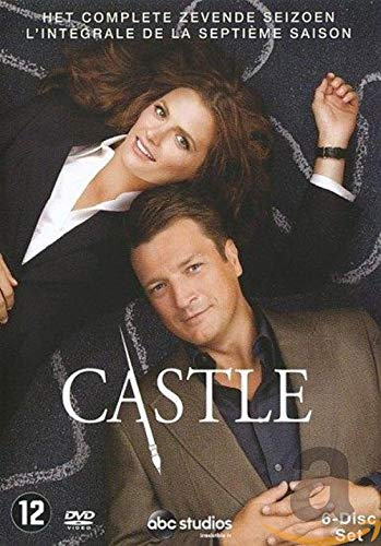 Castle-Saison 7 [Import]