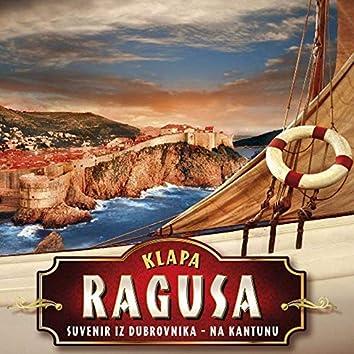 Suvenir iz Dubrovnika - Na kantunu