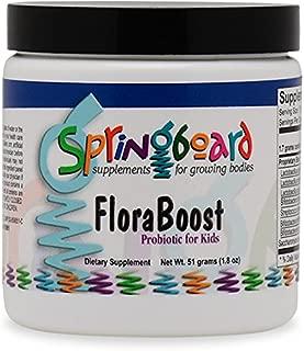 Ortho Molecular - FloraBoost - 51 g (30 Servings) Powder