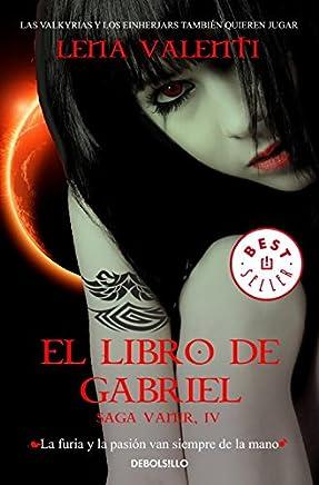 El libro de Gabriel / the book of gabriel