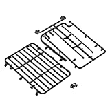 Axial JCROffroad Roof Rack, AXIC3395