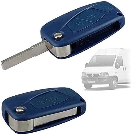 Ociodual 3 Tasten Autoschlüssel Gehäuse Funkschlüssel Elektronik