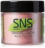SNS 267 Nails Dipping Powder No Liquid/Primer/UV Light