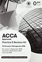ACCA Performance Management: Practice and Revision Kit