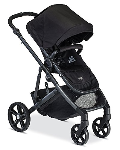 Image of Britax B-Ready G2 Stroller, Black