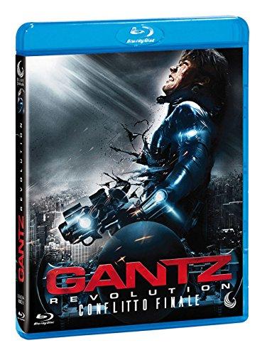 Gantz Revolution