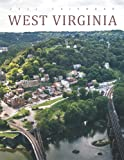 West Virginia 2022 Calendar: Beautiful Calendar with Large Grid for Note - To do list, Gorgeous 8.5x11   Small Calendar, Non-Glossy Paper