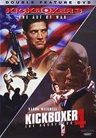 KICKBOXER 3-ART OF WAR/KICKBOXER 4-AGGRESSOR