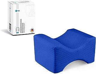 N-PIR Almohada premium para dormir de lado | Concepto mejorado 2021 | Almohada ergonómica para las piernas para dormir | Almohada de espuma viscoelástica 2.0