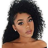 Brazilian Virgin Hair Deep Wave 14 16 18 20 Inches 4 Bundle Deals Brazilian Deep Curly Hair Deep Wave Hair Bundles
