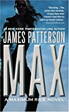 max maximum ride series