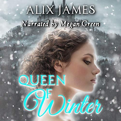 Page de couverture de Queen of Winter: A Pride and Prejudice Novella