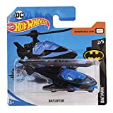 Hot Wheels Batcopter Batman 2/5 (195/250) 2020