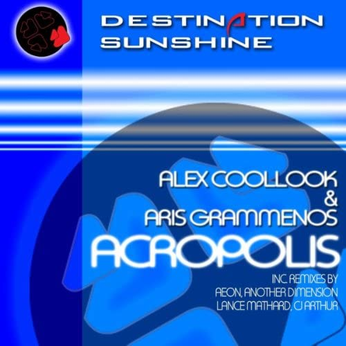 Alex Coollook & Aris Grammenos