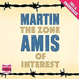 The Zone of Interest cover art