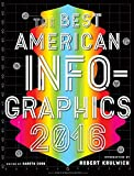 The Best American Infographics 2016 (The Best American Series ®)