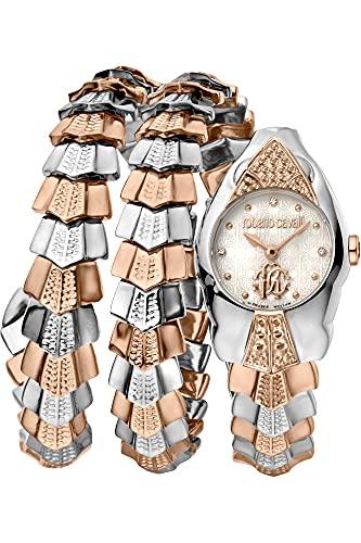 Roberto Cavalli Reloj de Vestir RV2L048M0041