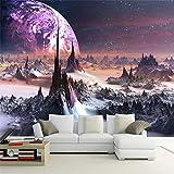 Tapeten Wandbilder,Personalisierte Star Universe Foto