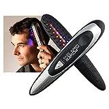 Power Grow Comb - Cepillo láser para la prevención de caída del cabello