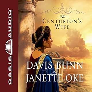 The Centurion's Wife     Acts of Faith              By:                                                                                                                                 Janette Oke,                                                                                        Davis Bunn                               Narrated by:                                                                                                                                 Aimee Lilly                      Length: 7 hrs and 30 mins     3 ratings     Overall 4.0