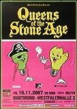 Queens of The Stone Age - Dortmund, Dortmund 2007 »
