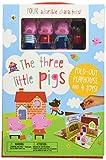 Playhouse Box Set: Three Little Pigs