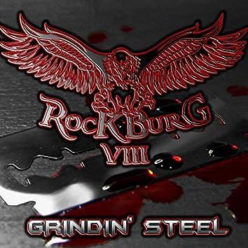 Grindin' Steel