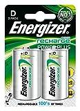 Energizer Batteries PowerPlus VE2.