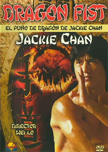 Dragon Fist (El Puño de Dragón de Jackie Chan) [DVD]