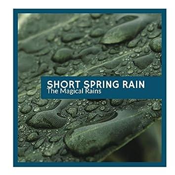 Short Spring Rain - The Magical Rains