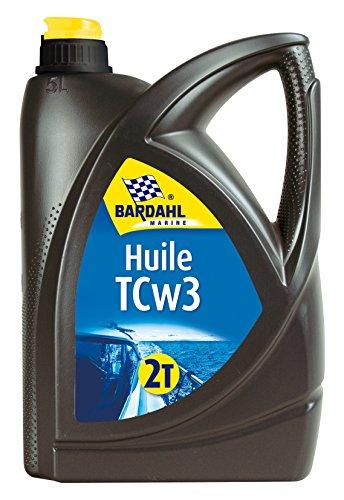 Bardahl 36403 Huile 2 Temps TCW3