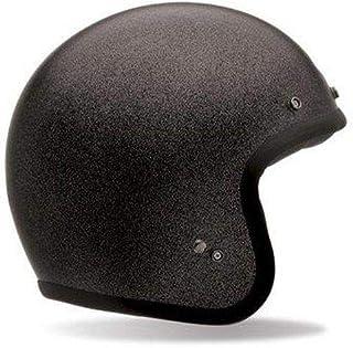 Capacete Bell Helmets Custom 500 Solid Preto Flake 56