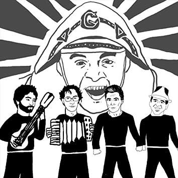 Aparição do Gonzaga (feat. Spok & Vitor Gonçalves)