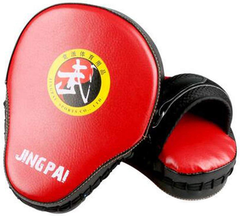 Boxing Hand Target Free Combat Taekwondo Training 1 Pair