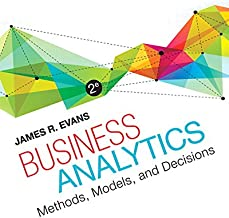 Best business analytics 2nd edition Reviews