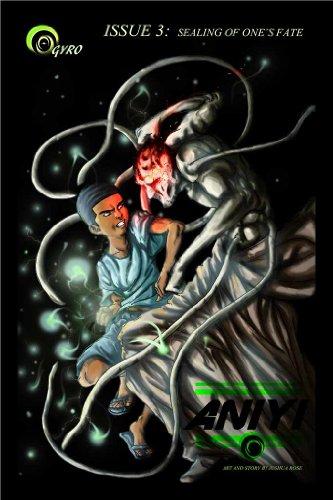 Aniyi Vol.3 (Shonen Manga) (English Edition)