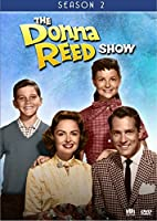 Donna Reed Show: Season 2 [DVD] [Import]