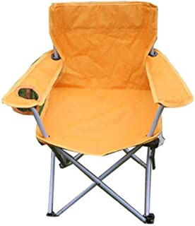 : chaise pliante enfant Orange