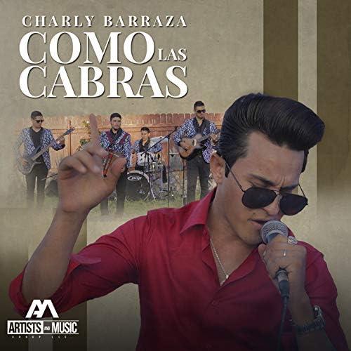 Charly Barraza
