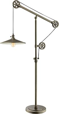 Henn Amp Hart Fl0022 Counterweight Pulley Lamp One Size